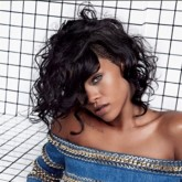 Rihanna makes her Balmain debut in stunning SS14 campaign