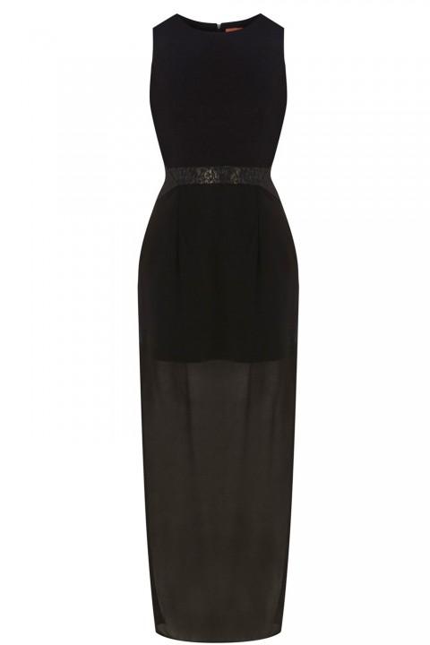 Oasis Kopa Maxi Dress
