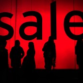 Sales shopping guide