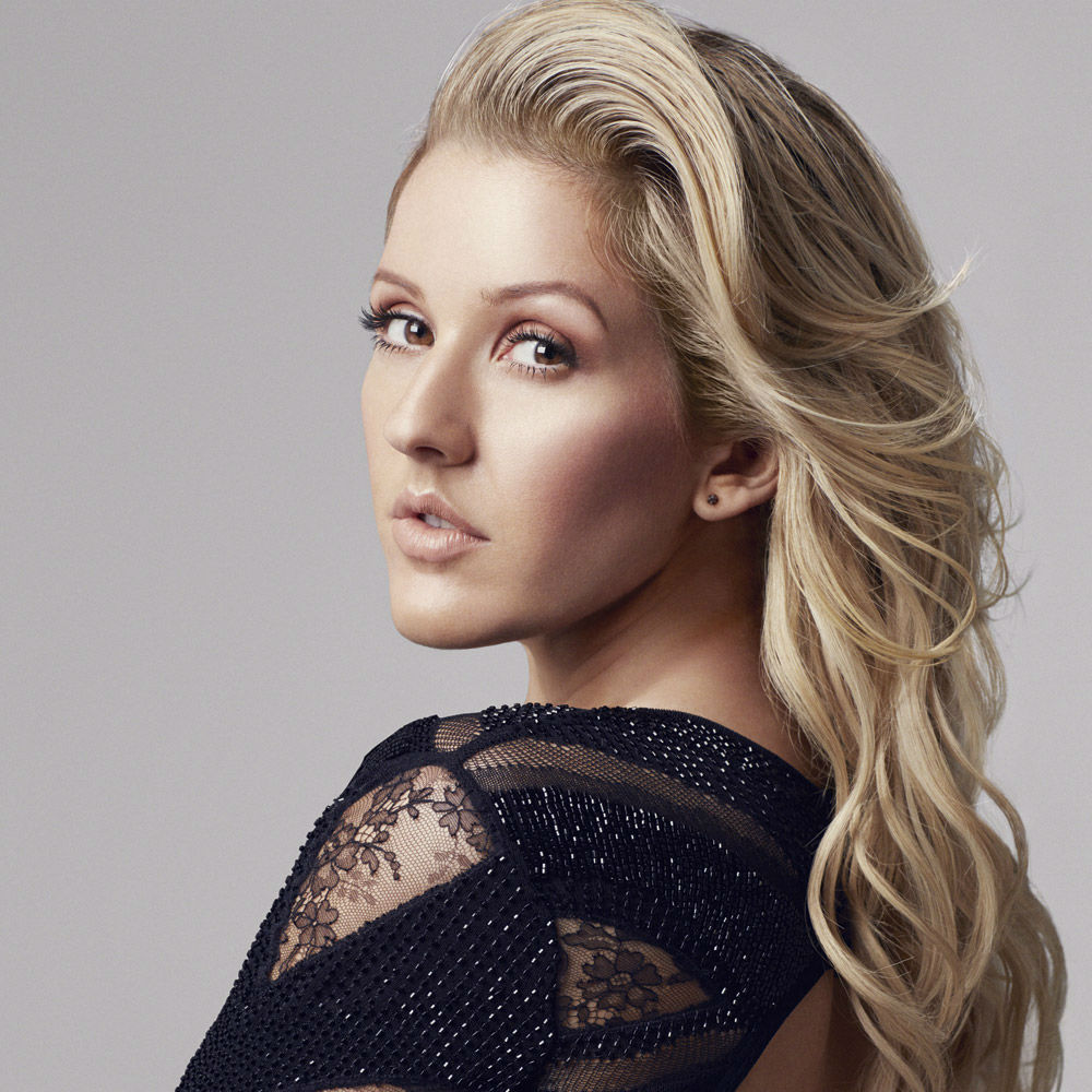 Ellie Goulding Tells Marie Claire What It Was REALLY Like Inside Kate Middleton's Wedding - Ellie-Goulding-For-Marie-Claire-6-thumb