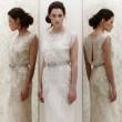 Jenny Packham's Esme wedding dress is most-pinned image on Pinterest