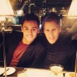 Tom Daley and Dustin Lance confirm their relationship on Instagram