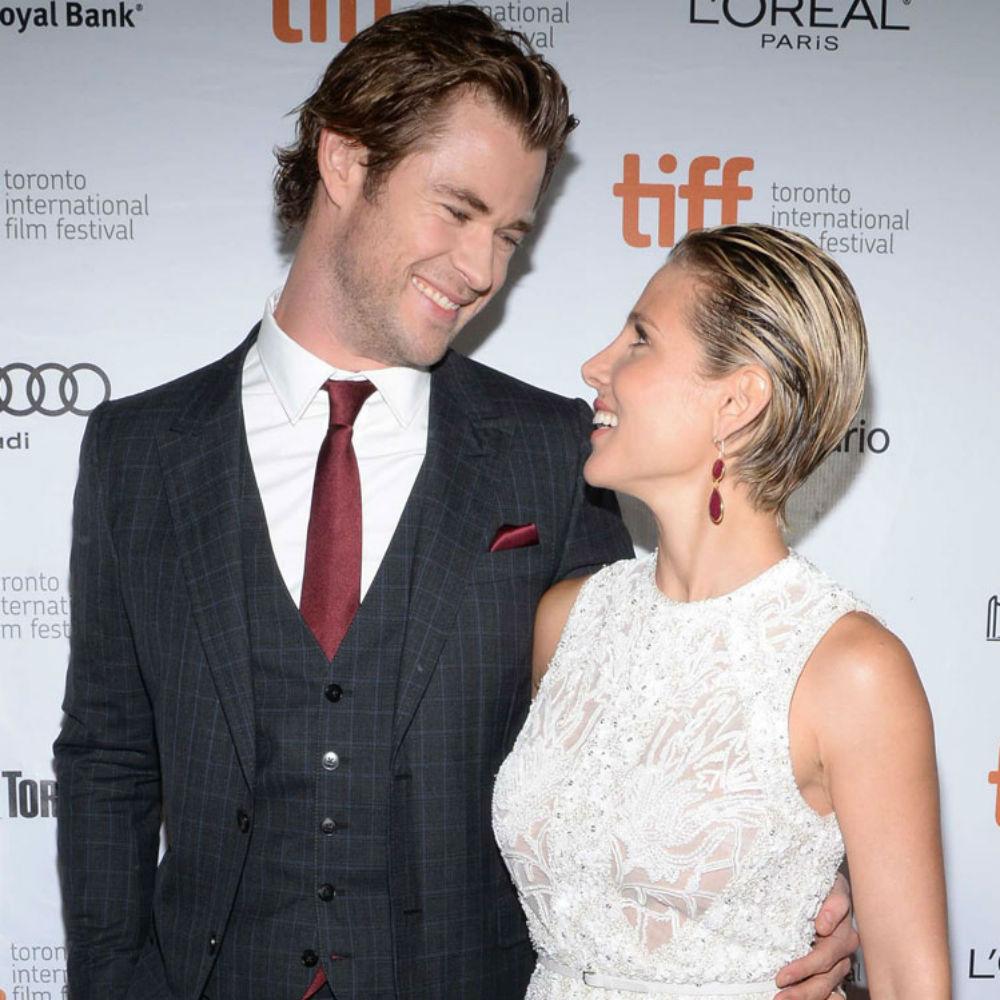 Chris Hemsworth S Wife...
