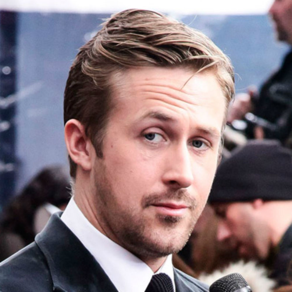 Ryan Gosling Breaks Th...