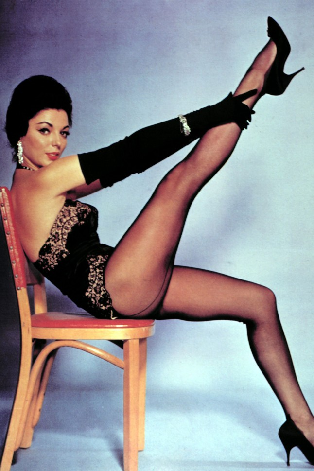 Joan collins hot the joan collins quotes we wish we d said ourselves