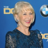 Helen Mirren shows off her twerking talents