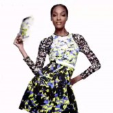 Jourdan Dunn is the new star of Peter Pilotto x Target