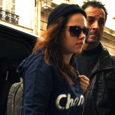 Kristen Stewart is officially Team Chanel in Paris