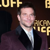 Bradley Cooper shows off her sexy French speaking skills in Paris