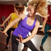 Fitness trends 2014