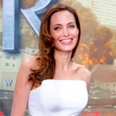Angelina Jolie says her glowing skin is down to a diet of grains