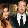 Ryan Gosling and Eva Mendes deny breakup rumours.