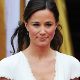 Pippa Middleton bum