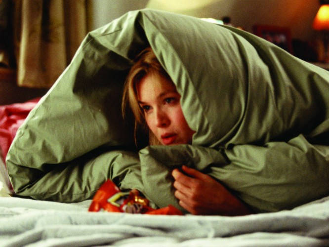 Bridget Jones' Diary Renee Zellweger