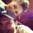 Mila Kunis Ashton Kutcher engaged