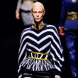 Balmain AW14, Paris Fashion Week