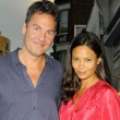 Thandie Newton baby boy