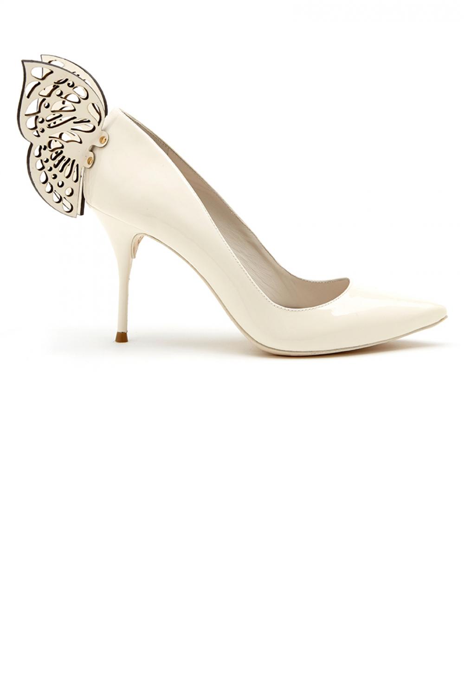 Wedding shoes bridal shoes wedding shoes uk rachel for Sophia webster wedding shoes
