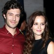 Leighton Meester Adam Brody secret wedding