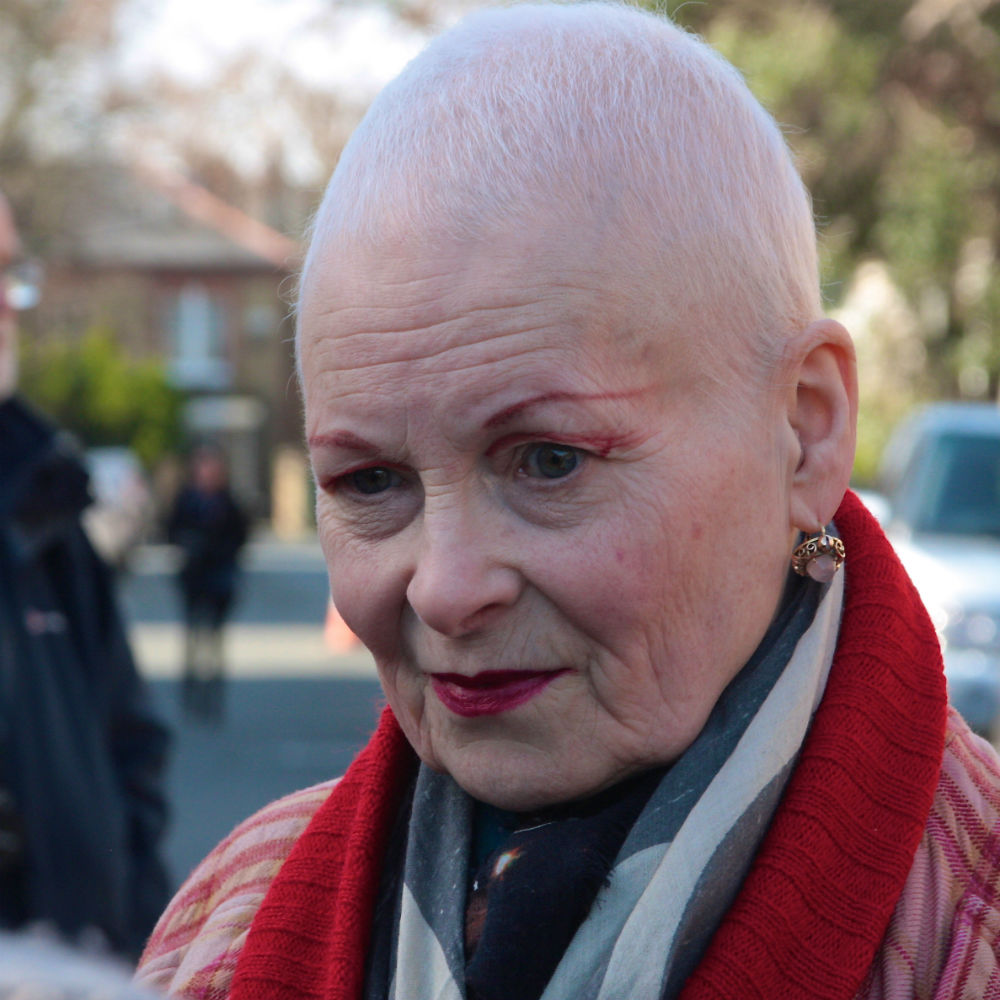 m Followers, Following, 2, Posts - See Instagram photos and videos from Vivienne Westwood (@viviennewestwood).