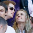 Prince Harry Cressida Bonas engagement rumours