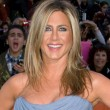 Jennifer Aniston says she'd trade bodies with Gisele