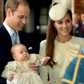 Kate Middleton and Prince William hired a new nanny for Prince George