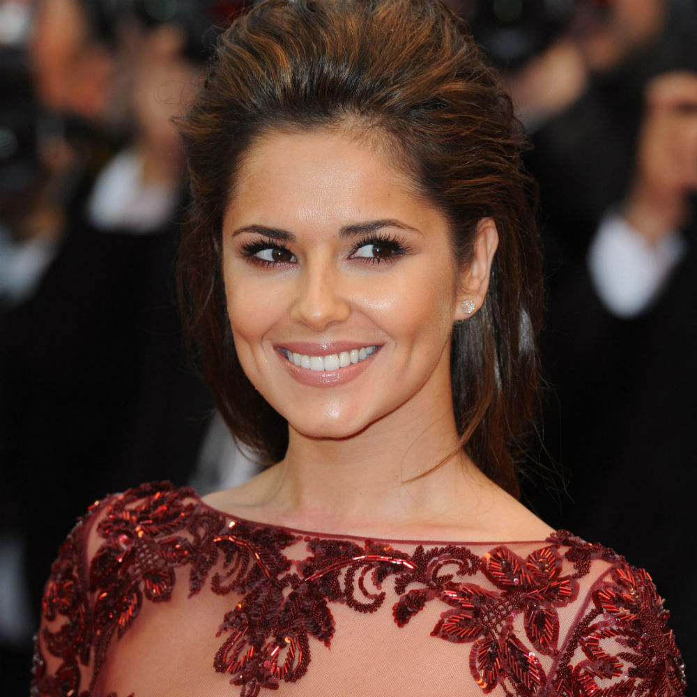 Cheryl Cole Confirms X Factor Cheryl Cole