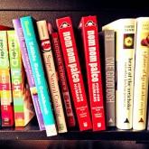 Dieting books