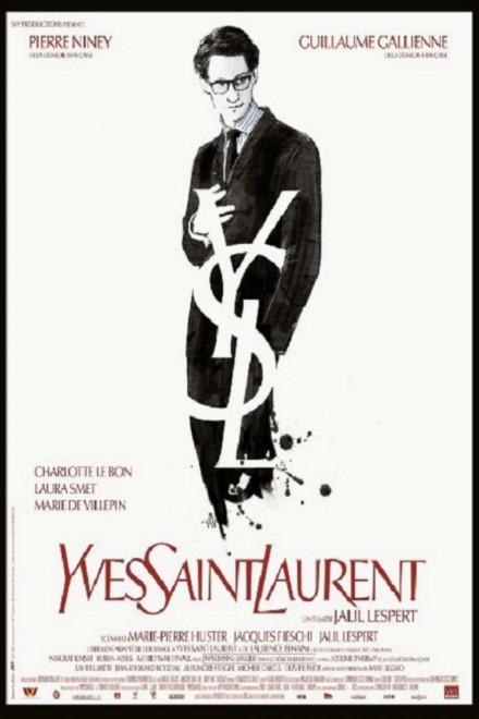 Yves Saint Laurent movie