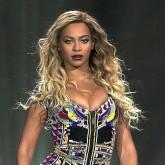 Beyonce tour wardrobe