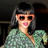 Rihanna CFDA Fashion Icon