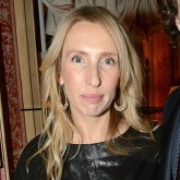 Sam Taylor Johnson, 50 Shades of Grey director