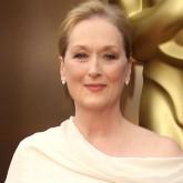 Meryl Streep Suffragette