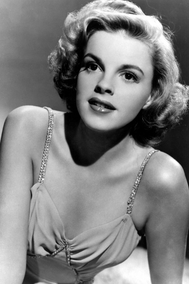 Judy Garland Quotes First Rate Quotesgram