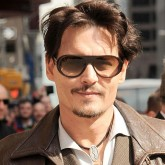 Johnny Depp talks about Amber Heard