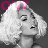 Beyonce Out magazine interview