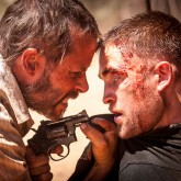 Robert Pattinson for The Rover