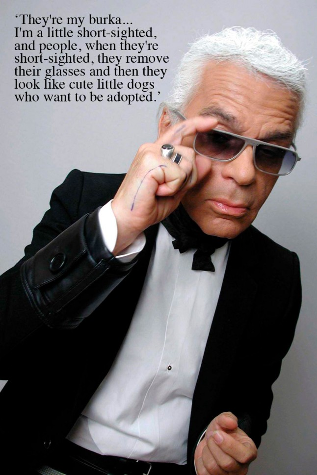 Choupette Karl Lagerfeld Quotes. QuotesGram