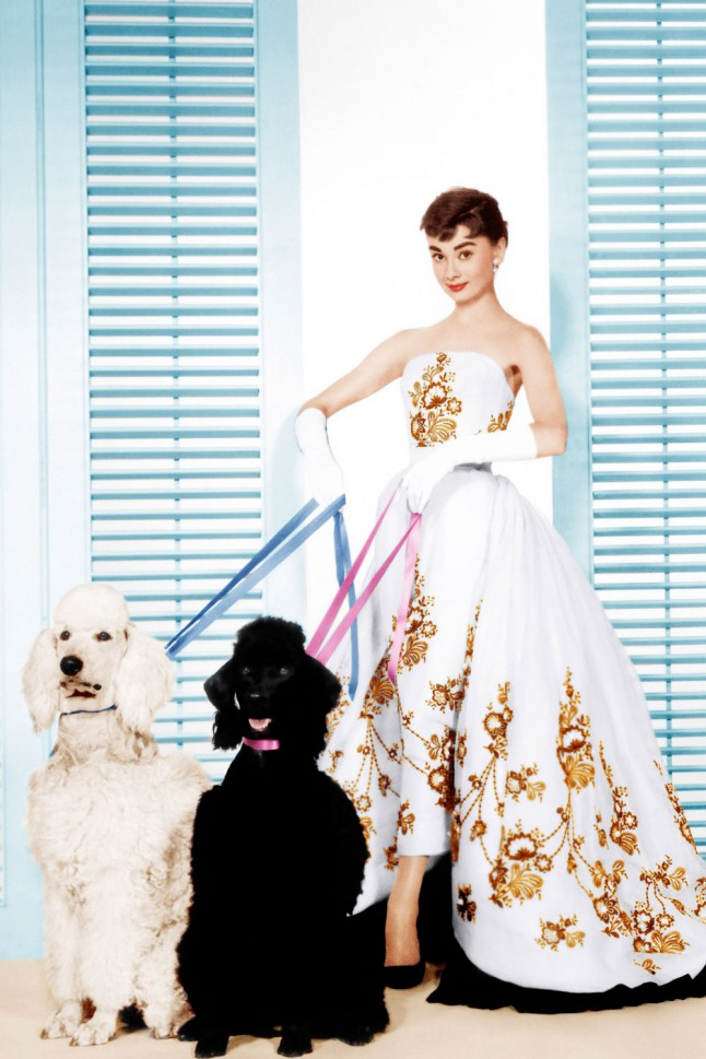 6 Dresses That Prove Audrey Hepburn's Collaboration With ...