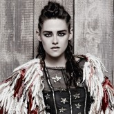 Kristen Stewart or Chanel
