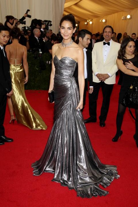 Met Ball 2014: Costume Institute Benefit Gala