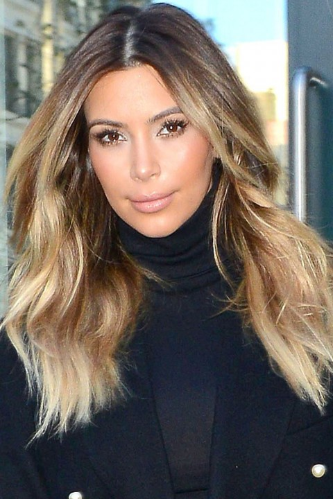 ombre hair kim kardashian page 22 hair amp beauty