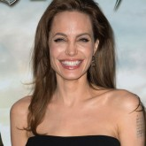 Angelina Jolie Maleficent photocall
