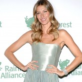 Gisele eco-friendly dress