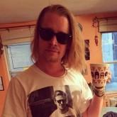 Macaulay Culkin Ryan Gosling T-shirt