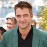 Robert Pattinson at Cannes Film Festival 2014