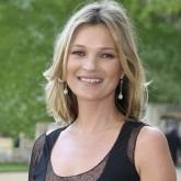 Kate Moss' net worth is £55 million, making her Britain's richest model