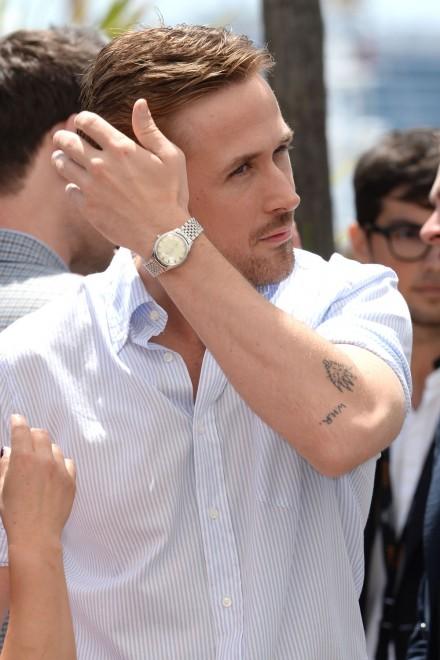Identify Help Identify Ryan Gosling Watches Please