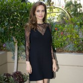 Angelina Jolie New Film